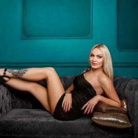 Hot wife Yana, 37 yrs.old from Kropivnitsky, Ukraine