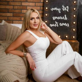 Charming woman Yana, 37 yrs.old from Kropivnitsky, Ukraine