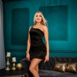 Charming girl Yana, 37 yrs.old from Kropivnitsky, Ukraine