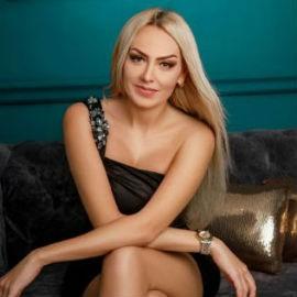 Pretty wife Yana, 37 yrs.old from Kropivnitsky, Ukraine
