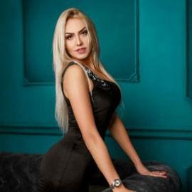 Single lady Yana, 37 yrs.old from Kropivnitsky, Ukraine