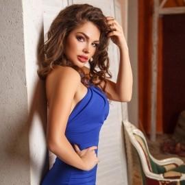 Charming girlfriend Margarita, 27 yrs.old from Kiev, Ukraine