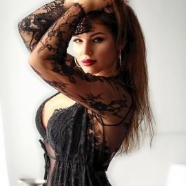 Gorgeous lady Margarita, 27 yrs.old from Kiev, Ukraine