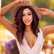 Charming bride Irina, 32 yrs.old from Vladimir, Russia