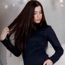 Amazing girl Anna, 25 yrs.old from Kropivnitsky, Ukraine