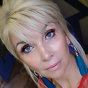 Amazing lady Irina, 53 yrs.old from Pskov, Russia