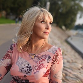 Charming wife Irina, 54 yrs.old from Pskov, Russia