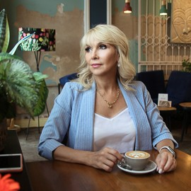 Hot mail order bride Irina, 54 yrs.old from Pskov, Russia