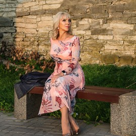 Sexy mail order bride Irina, 54 yrs.old from Pskov, Russia