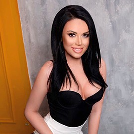 Charming woman Yana, 26 yrs.old from Kiev, Ukraine