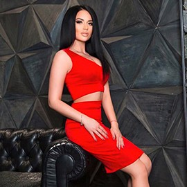 Nice girlfriend Yana, 26 yrs.old from Kiev, Ukraine
