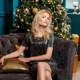 Hot wife Yana, 36 yrs.old from Kropivnitsky, Ukraine