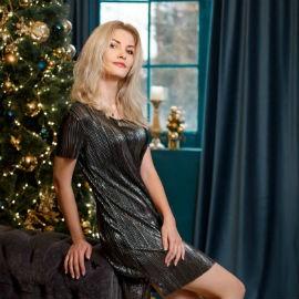 Beautiful girlfriend Yana, 36 yrs.old from Kropivnitsky, Ukraine