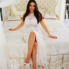 Beautiful lady Iryna, 38 yrs.old from Kiev, Ukraine