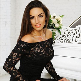 Nice pen pal Iryna, 38 yrs.old from Kiev, Ukraine