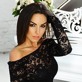 Beautiful wife Iryna, 38 yrs.old from Kiev, Ukraine