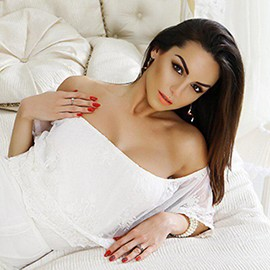Beautiful mail order bride Iryna, 37 yrs.old from Kiev, Ukraine