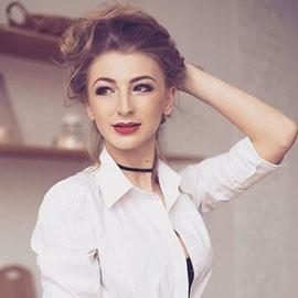 Single girlfriend Natalia, 27 yrs.old from Kharkiv, Ukraine