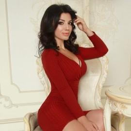 Single mail order bride Viktoria, 30 yrs.old from Kiev, Ukraine