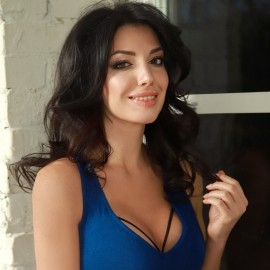 Charming miss Viktoria, 30 yrs.old from Kiev, Ukraine