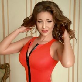 Charming girlfriend Natalia, 34 yrs.old from Kiev, Ukraine
