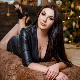 Charming bride Yuliya, 26 yrs.old from Kropivnitsky, Ukraine