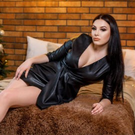 Single lady Yuliya, 26 yrs.old from Kropivnitsky, Ukraine