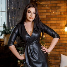 Nice mail order bride Yuliya, 26 yrs.old from Kropivnitsky, Ukraine