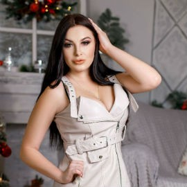 Charming girlfriend Yuliya, 26 yrs.old from Kropivnitsky, Ukraine