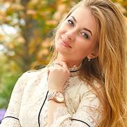 Amazing wife Juliya, 26 yrs.old from Melitopol, Ukraine
