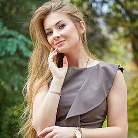 Single lady Juliya, 26 yrs.old from Melitopol, Ukraine