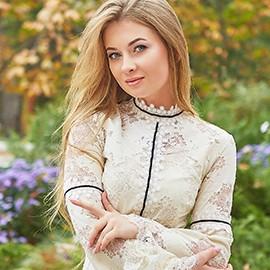 Pretty woman Juliya, 26 yrs.old from Melitopol, Ukraine