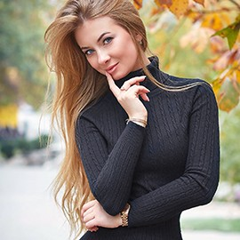 Charming bride Juliya, 26 yrs.old from Melitopol, Ukraine