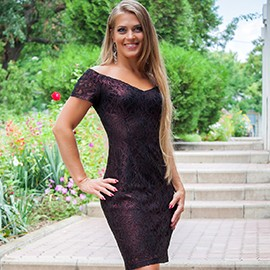 Gorgeous girl Anna, 37 yrs.old from Melitopol, Ukraine