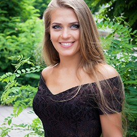 Gorgeous mail order bride Anna, 37 yrs.old from Melitopol, Ukraine