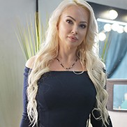 Pretty girlfriend Tatyana, 40 yrs.old from Melitopol, Ukraine