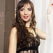 Single bride Viktoriya, 33 yrs.old from Zaporozhye, Ukraine