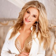 Beautiful girlfriend Nataliya, 34 yrs.old from Kiev, Ukraine
