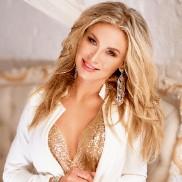 Beautiful girlfriend Nataliya, 35 yrs.old from Kiev, Ukraine