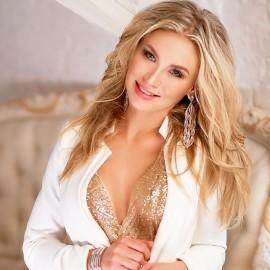 Nice girlfriend Nataliya, 33 yrs.old from Kiev, Ukraine