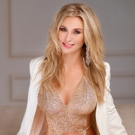 Beautiful girlfriend Nataliya, 33 yrs.old from Kiev, Ukraine