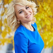 Amazing miss Juliya, 38 yrs.old from Melitopol, Ukraine