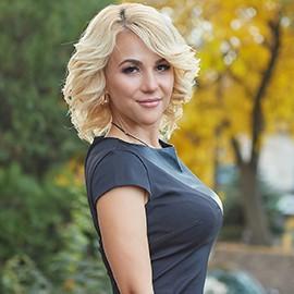 Pretty lady Juliya, 38 yrs.old from Melitopol, Ukraine