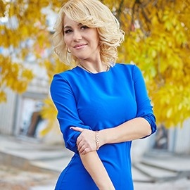 Gorgeous wife Juliya, 38 yrs.old from Melitopol, Ukraine