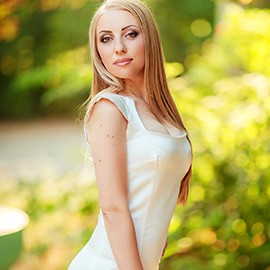 Charming lady Valentina, 29 yrs.old from Melitopol, Ukraine