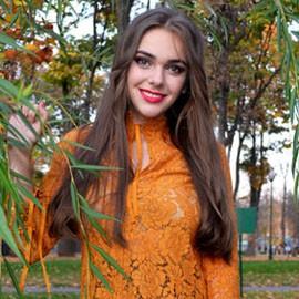 Charming wife Svetlana, 20 yrs.old from Kharkiv, Ukraine