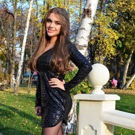 Single wife Svetlana, 21 yrs.old from Kharkiv, Ukraine