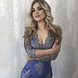 Charming lady Mariia, 34 yrs.old from Kiev, Ukraine