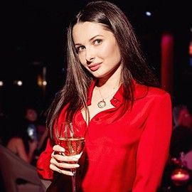 Beautiful girlfriend Marina, 23 yrs.old from Kiev, Ukraine