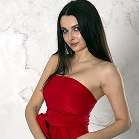 Pretty pen pal Marina, 23 yrs.old from Kiev, Ukraine